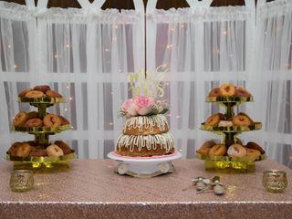 Chic & Unique Wedding Design 5