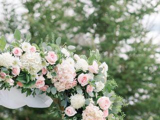 Graceful Weddings & Events 5