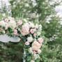 The wedding of Amanda A. and Graceful Weddings & Events 24