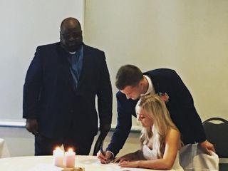 I Do! I Do! Wedding Officials 2