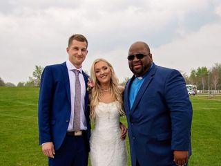 I Do! I Do! Wedding Officials 3