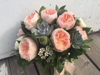 Agora Floral 4