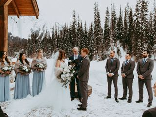 Emerald Lake Lodge 1