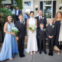 The wedding of Darla Mcpherson and Reverend Natalie Haig 11