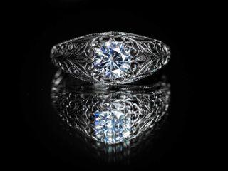 Alexis Gallery Custom Engagement Rings 2