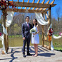 The wedding of Amir F. and Clarity Ranch Ministry 28