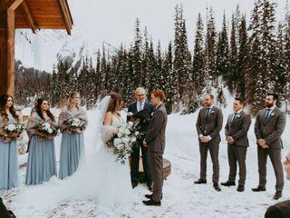Something New Wedding & Event Design 1