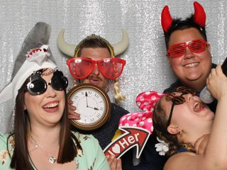Twisted Photo Booths 2
