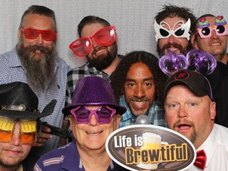 Twisted Photo Booths 3
