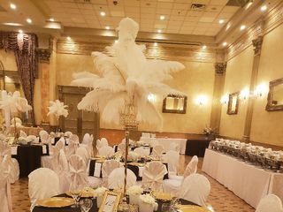 King's Garden Banquet Hall 1