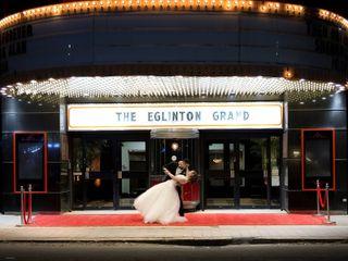 The Eglinton Grand 7