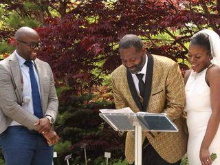 My Wedding Officiant 1