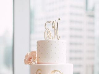 I Do! Wedding Cakes 5
