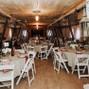The Rustic Wedding Barn 9