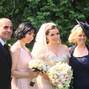 The wedding of Sarah Medeiros and Toronto Beauty Group 12