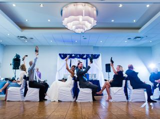 Dynamic Weddings - DJ services 2