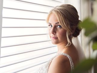 Bridal Beauty - Mobile Artistry Group 1