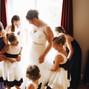The wedding of Erica Dewey and Knott Studio 9
