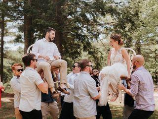 I Do! I Do! Wedding Officials 4