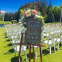 The wedding of Kayla Logan and Joani Wedding Decor 18