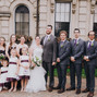 The wedding of Erica Dewey and Knott Studio 20