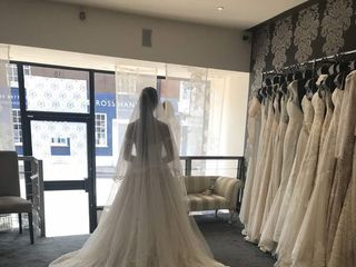 Poshfair Bridal 1