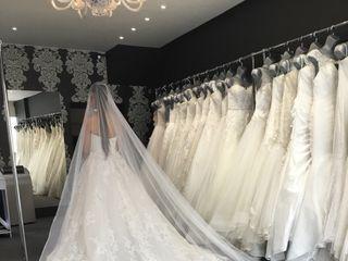 Poshfair Bridal 2
