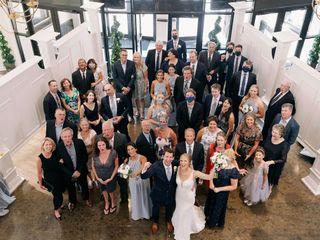 Carmen's Banquet Centre by Carmen's Group 4