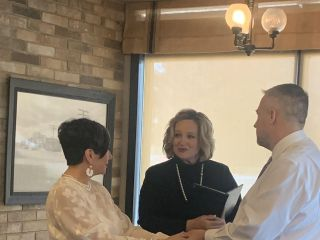 Weddings By Tamara-Marriage Officiant 1