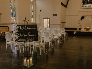 Alfresco Weddings and Events 1