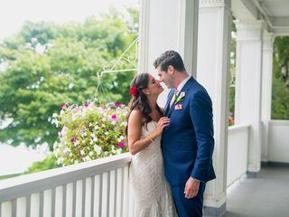 Wedding Films by Patrick Hodgson 1