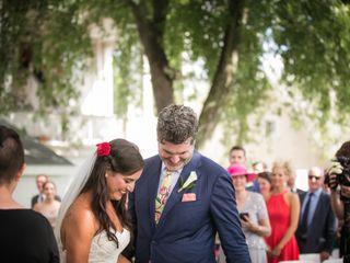 Wedding Films by Patrick Hodgson 2