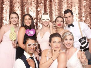 MDRN Photobooth Company - Ottawa 1