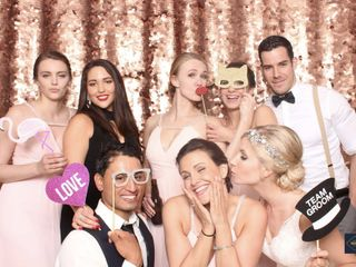 MDRN Photobooth Company - Ottawa 3