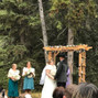 The wedding of Nicki Leroux and Banff Rocky Mountain Resort 15