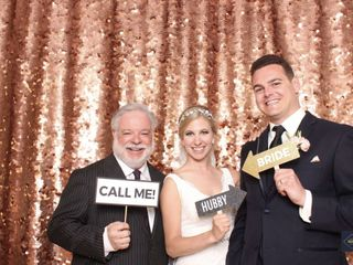MDRN Photobooth Company - Ottawa 4