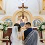 The wedding of Sandra Nacar and Power of threee 14
