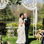 The wedding of Lauren H. and Nestleton Waters Inn 12