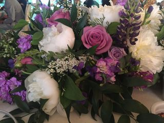 BOTANY {floral studio} 7