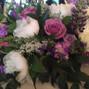 The wedding of Odette Nugara and BOTANY {floral studio} 14