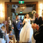 The wedding of Christine Carlile and Ferré Sposa 8