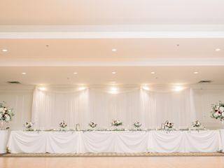 Brookside Banquet Centre 1