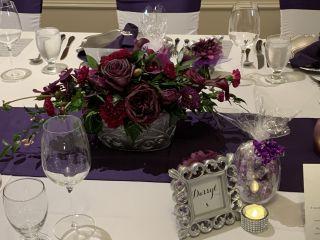 Mobile Wedding Florist YEG   3