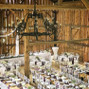 the barn 35