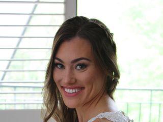 Kati Atkinson - Makeup + Hair Artist 2