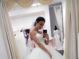 First Bridal Boutique 1