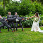 The wedding of Marcog@novatrans.ca and Dynamic Weddings - Photography 123
