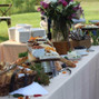 The wedding of Aylin Cetin and Lily Ruth Catering 8