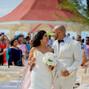 The wedding of Fazia Lutchman and A.M.E.G. Designs 12