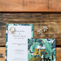 The wedding of Melissa Da Silva and Copper and Ivory Photography 6